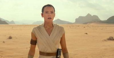 Star Wars: The Rise Of Skywalker Theories, Discussion, and News Breakdown