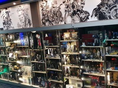 You have to see this amazing Metal Gear Solid collection