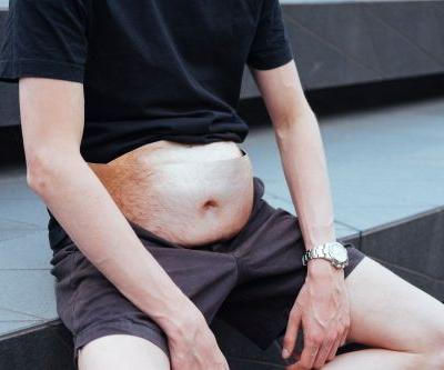 The DadBag is here to give you the dad bod you've always wished for
