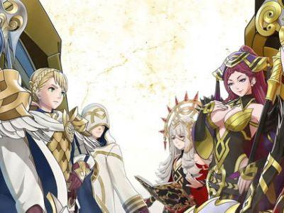 Fire Emblem Heroes revenue continues to climb, Summer 2018 revenue beats out Summer 2017 by 34%