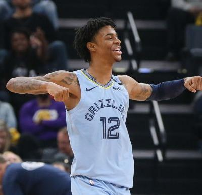 Ja Morant asks judge to have Confederate 'white supremacy' monument removed
