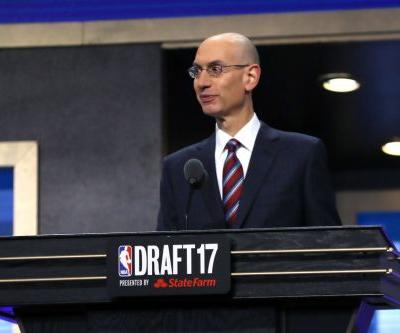 Adam Silver Expects 'One-and-Done' Rule to Change