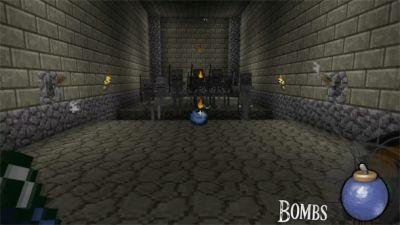 Super Mario 64 Has Been Completely Remade In Minecraft