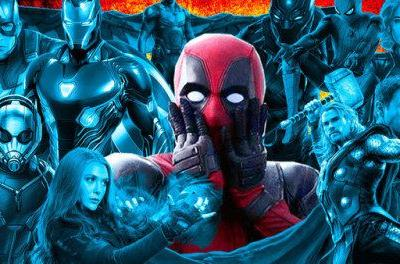 Deadpool Creator Believes Ryan Reynolds Will Have a Long Career