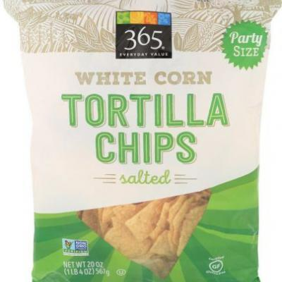 Tortilla Chips Recalled at Whole Foods nationwide