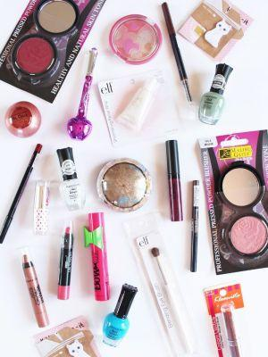 This Secret Online Beauty Store Sells Every Single Product for $1