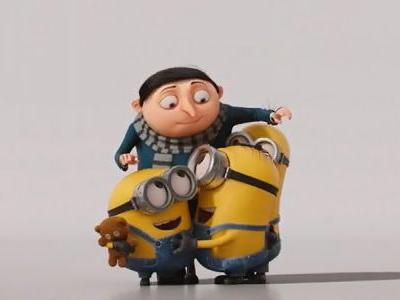 Minions: The Rise of Gru Revealed as Minions Sequel Title