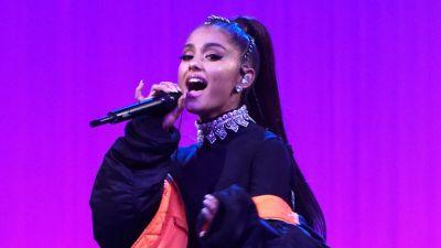 Ariana Grande Cancels Her Vietnam Concert To Deal With Health Problems