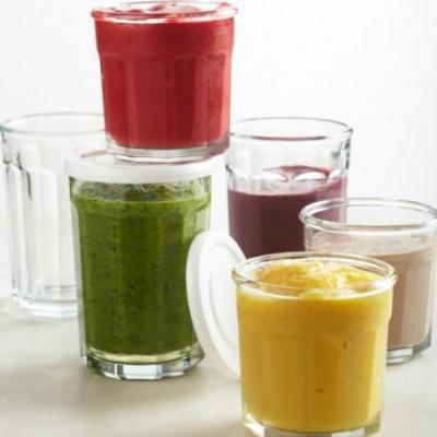 Test Kitchen Favorites: Fresh Juices & Smoothies