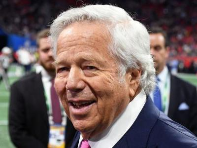 NFL insider Adam Schefter says Robert Kraft 'is not the biggest name involved' in Florida prostitution ring