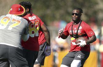 Steelers RB Le'Veon Bell optimistic about contract progress