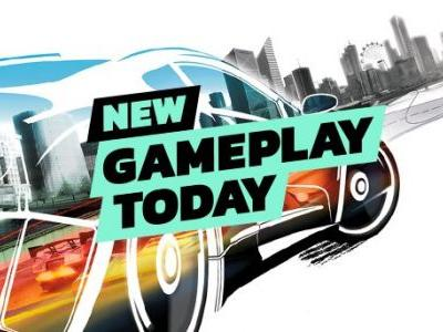 New Gameplay Today - Burnout Paradise Remastered