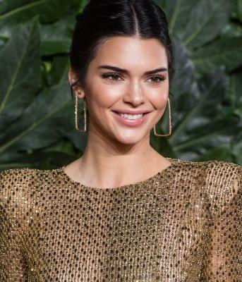 Kendall Jenner's Response To Haters Who Say She's Too Privileged To Have Anxiety Is On Point
