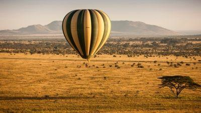 Embark on a Journey of a Lifetime with the Four Seasons Safari and Islands Collection, Africa