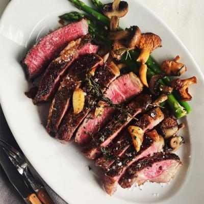 How to Master the Reverse Sear