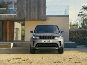 2021 Land Rover Discovery Facelift Listed On Official Website Ahead Of Launch