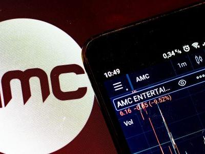 Short-seller says AMC's fundamentals are obvious and that the meteoric run in the theater operator's stock is nearing an end