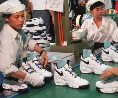 Nike Could Face Sneaker Shortage as COVID-19 Pandemic Worsens