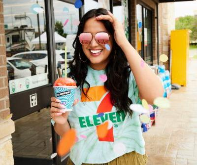 How To Get A Free 7-Eleven Day Slurpee In July 2021