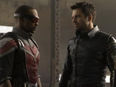 One Falcon And Winter Soldier Star Is Still Hoping To Return To The MCU As A Superhero