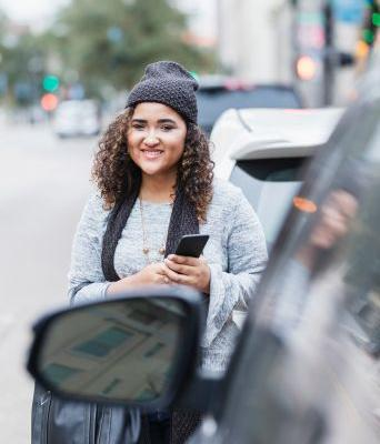 How To Use Uber's Side Of The Street Feature For Easy Pickup