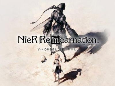 Square Enix opens pre-registration for NieR Reincarnation on iOS and Android