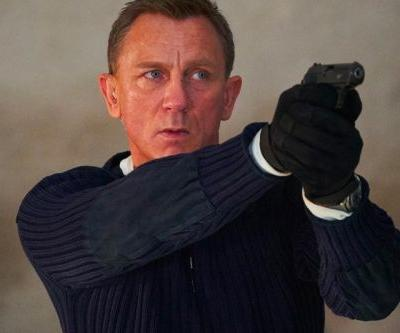 Daniel Craig Says He's Completely Done Playing James Bond After 'No Time to Die'