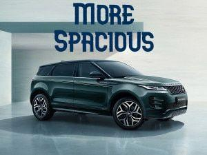 Range Rover Evoque L Launched In China
