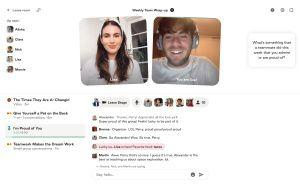Gatheround raises millions from Homebrew, Bloomberg and Stripe's COO to help remote workers connect