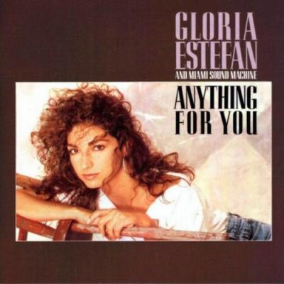 """The Number Ones: Gloria Estefan & Miami Sound Machine's """"Anything For You"""""""