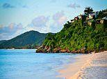 Caribbean break: The joys of relaxing in Antigua with a private chef who has cooked for Eric Clapton