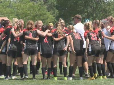 State Soccer Semifinals