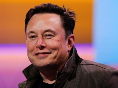 Dogecoin rises 7% after tweets by Elon Musk revive interest in the token, while bitcoin and ether slip