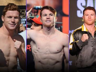 The scariest thing about Canelo Alvarez is that the best is yet to come