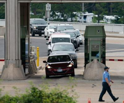 Biden diverges with Canada and extends border restrictions until at least Aug. 21