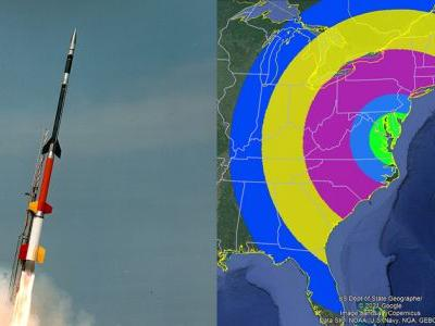 NASA launch could produce brief auroras visible from West Michigan