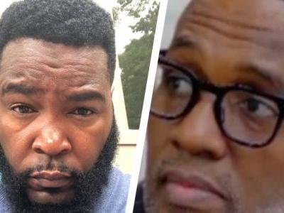 The Woketep/YouTubian Wars Begin As Dr. Umar Johnson Calls Out Kevin Samuels