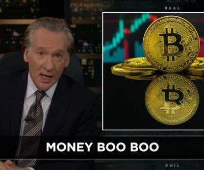 Bill Maher Ridicules Bitcoin & Elon Musk On HBO's 'Real Time'