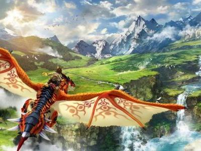 Monster Hunter Stories 2: Wings of Ruin Demo Launches June 25, First Title Update Out July 15