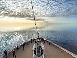 The best expedition cruises on the horizon that offer adventures on the high seas