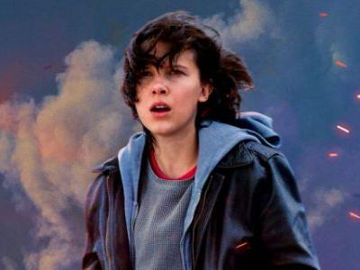 'The Electric State': Millie Bobby Brown Will Star in Sci-Fi Film From the Russo Brothers