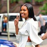 """Gabrielle Union Makes the """"Big Chop"""" With a Shorter Style That Shows Off Her Natural Curls"""
