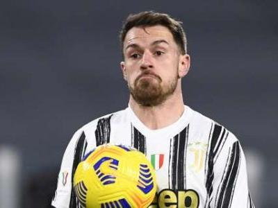 """SERIE A - Aaron Ramsey on Juventus: """"I somewhat didn't fit in"""""""