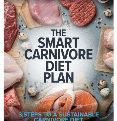 The carnivore diet: Can it really transform your health?