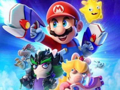 Mario + Rabbids Sparks of Hope leaked ahead of main reveal