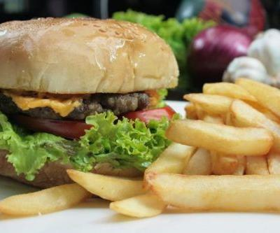 """Inflation Shock: Are You Ready To Start Paying """"$40 Or $50"""" For A Hamburger?"""