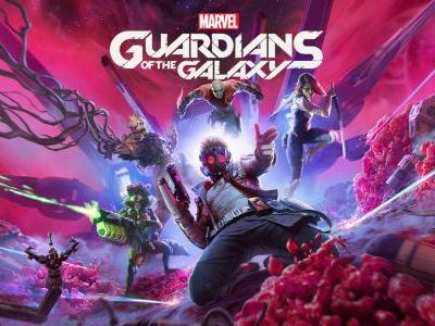 Guardians of the Galaxy showcases cute new cutscene with Cosmo the Space Dog