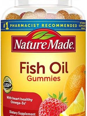 Does taking fish oil pills actually protect your heart?