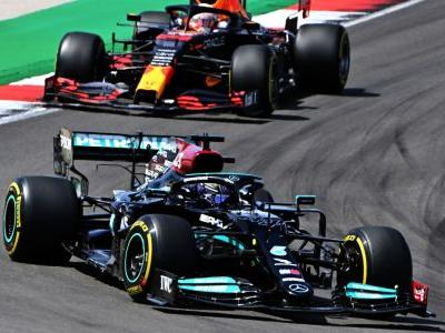 What channel is Formula 1 on today? TV schedule, start time for 2021 Spanish Grand Prix