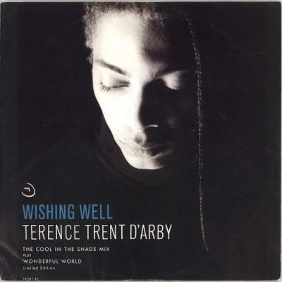 """The Number Ones: Terence Trent D'Arby's """"Wishing Well"""""""